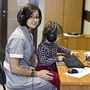 МЦ Доктрина (группа компаний «Прогноз»), детский неврологический центр