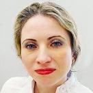 Локтионова Ирина Геннадьевна, профпатолог в Москве - отзывы и запись на приём