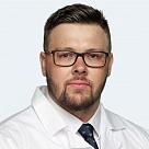 Комиссаров Дмитрий Алексеевич, невролог (невропатолог) в Санкт-Петербурге - отзывы и запись на приём
