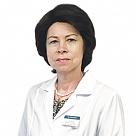 Спицына Надежда Филипповна, пульмонолог в Санкт-Петербурге - отзывы и запись на приём