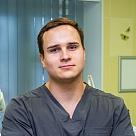 Короткевич Андрей Александрович, стоматолог (терапевт) в Санкт-Петербурге - отзывы и запись на приём