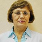 Акутина Валентина Валентиновна, детский фтизиатр в Москве - отзывы и запись на приём
