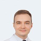 Спиридонов Илья Сергеевич, андролог (уролог-андролог) в Санкт-Петербурге - отзывы и запись на приём
