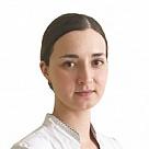 Самарханова Екатерина Владимировна, детский ортопед в Перми - отзывы и запись на приём