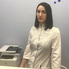 Шихзадаева Марианна Гюльмагомедовна, онкогинеколог (гинеколог-онколог) в Санкт-Петербурге - отзывы и запись на приём