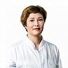 Прохорова Мария Юрьевна, детский эндокринолог в Москве - отзывы и запись на приём