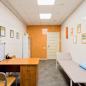 Риорит, МРТ центр и клиника (ранее Приоритет)
