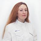 Дейкало Юлия Вячеславовна, терапевт в Москве - отзывы и запись на приём