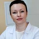 Азарова Ольга Николаевна, венеролог в Санкт-Петербурге - отзывы и запись на приём
