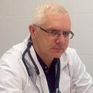 Стефанков Сергей Викторович, химиотерапевт в Москве - отзывы и запись на приём