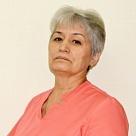 Серазутдинова Замира Хазраткуловна, терапевт в Москве - отзывы и запись на приём