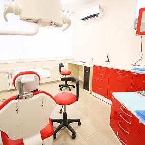 Первая клиника Люблино (ранееМедсемья в Люблино)