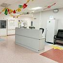 Научно-исследовательский институт неотложной детской хирургии и травматологии