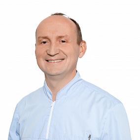 Тристень Дмитрий Николаевич, стоматолог-ортопед, Взрослый - отзывы