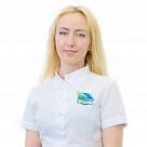 Даниленко Евгения Олеговна, врач-косметолог в Санкт-Петербурге - отзывы и запись на приём