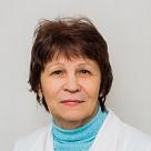 Полицына Вера Васильевна, гирудотерапевт в Санкт-Петербурге - отзывы и запись на приём