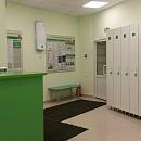 Хеликс на Парнасе, диагностический центр и лабораторная служба