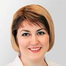 Зинчева Ольга Владимировна, гирудотерапевт в Москве - отзывы и запись на приём