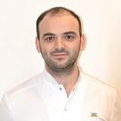 Шаматава Ника Едишерович, стоматолог-хирург в Санкт-Петербурге - отзывы и запись на приём