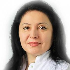Оздеаджиева Дагмара Мусаевна, гинеколог, акушер-гинеколог, врач УЗД, Взрослый - отзывы
