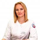 Тверезовская Ирина Александровна, химиотерапевт в Санкт-Петербурге - отзывы и запись на приём