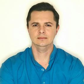 Дочилов Константин Витальевич, вертебролог, вертеброневролог, мануальный терапевт, невролог, остеопат, Взрослый, Детский - отзывы
