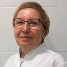 Шанцына Тамара Федоровна, детский стоматолог в Москве - отзывы и запись на приём