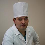 Биганяков Рашит Ядкарович, проктолог, Взрослый - отзывы