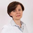 Глинкина Жанна Ивановна, врач-генетик в Москве - отзывы и запись на приём