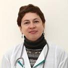 Валовьева Светлана Юрьевна, кардиолог в Москве - отзывы и запись на приём