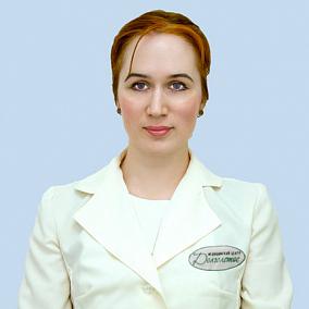 Бэкингерм (Антоненко) Елена Сергеевна, косметолог, врач-косметолог, Взрослый - отзывы