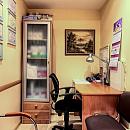 Клиника Остеомед на Исполкомской