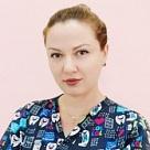 Власова Юлия Евгеньевна, стоматолог (терапевт) в Москве - отзывы и запись на приём