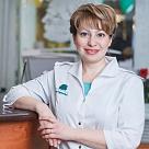 Муллаянова Регина Фанударовна, невролог (невропатолог) в Казани - отзывы и запись на приём