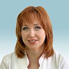 Браусова Анна Анатольевна, детский ЛОР (оториноларинголог) в Москве - отзывы и запись на приём