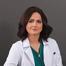 Волкова Анна Валерьевна, онкогинеколог (гинеколог-онколог) в Санкт-Петербурге - отзывы и запись на приём
