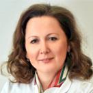 Савинцева (Зражевская) Екатерина Александровна, офтальмолог (окулист) в Москве - отзывы и запись на приём