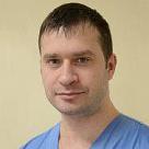 Поляков Юрий Юрьевич, хирург-вертебролог в Санкт-Петербурге - отзывы и запись на приём