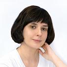 Болховитина (Пашина) Валерия Степановна, пародонтолог в Санкт-Петербурге - отзывы и запись на приём