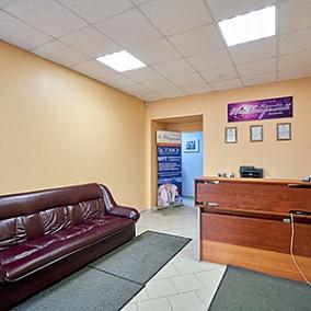 Клиника На Театральной, специализированная клиника восстановительного лечения
