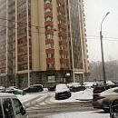 Хеликс Полюстровский, диагностический центр