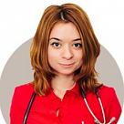 Кравец Наталья Леонидовна, педиатр в Москве - отзывы и запись на приём