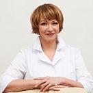 Эллисон Елена Викторовна, гепатолог в Санкт-Петербурге - отзывы и запись на приём