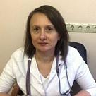 Вышинская Ирина Донатьевна, кардиоревматолог в Москве - отзывы и запись на приём