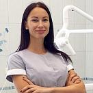Болдырева Виолетта Сергеевна, стоматолог (зубной врач) в Санкт-Петербурге - отзывы и запись на приём