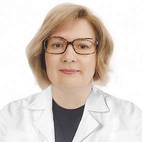 Линдунен Ирина Николаевна, онлайн консультация эндокринолога, эндокринолог, онлайн консультация, Взрослый - отзывы