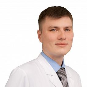 Соломин Валентин Игоревич, проктолог, хирург, Взрослый - отзывы