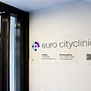 ЕвроСитиКлиник, медицинский центр