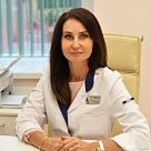 Коваленко Инна Ильинична, гинеколог-эндокринолог в Санкт-Петербурге - отзывы и запись на приём