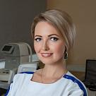Яковлева Юлия Валерьевна, офтальмолог (окулист) в Москве - отзывы и запись на приём